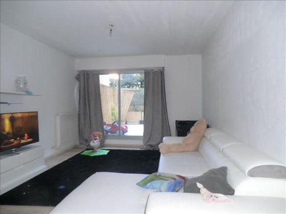 Vente appartement 2 pièces 54,94 m2