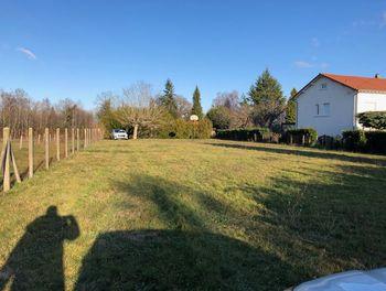 terrain à Oradour-sur-Vayres (87)