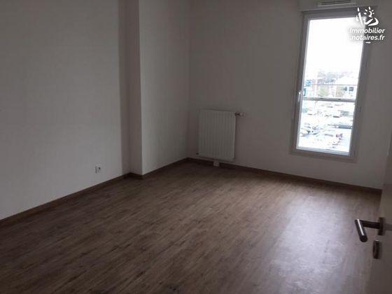 Vente appartement 3 pièces 64,06 m2