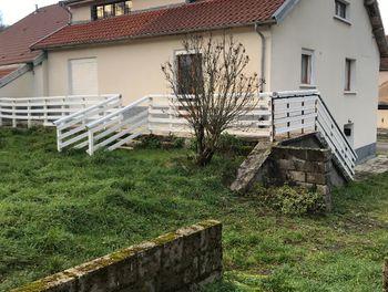 maison à Prangey (52)