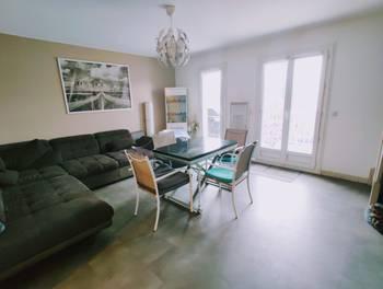 Maison 4 pièces 76,94 m2