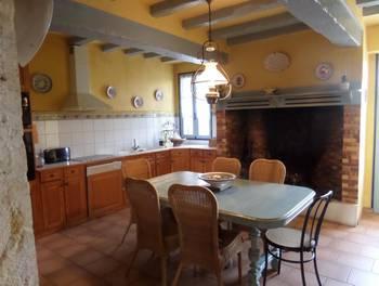 Maison 5 pièces 142 m2