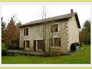maison à Maisonnais-sur-Tardoire (87)