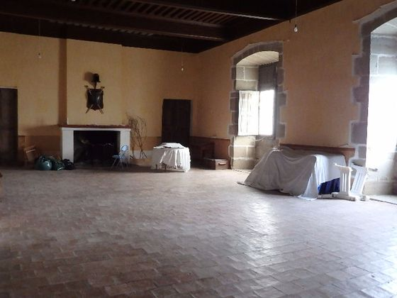 Vente maison 45 pièces 1370 m2