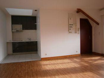 appartement à Cormeilles (27)
