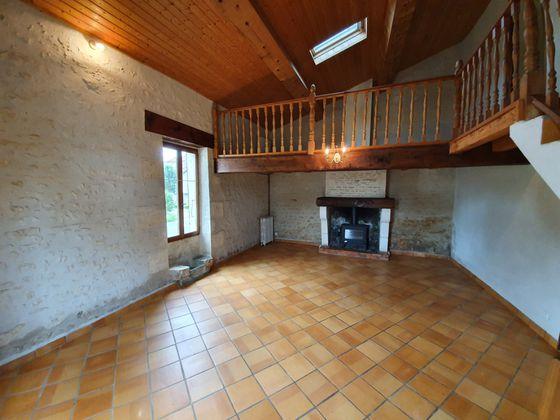 Vente maison 3 pièces 93,82 m2