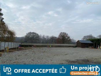terrain à Rennes (35)