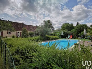 maison à Mauzac-et-Grand-Castang (24)