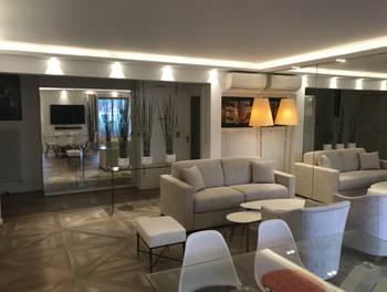 Appartement meublé 3 pièces 83,7 m2