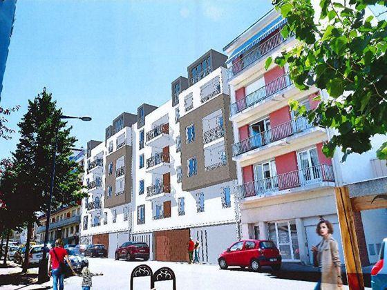 Vente appartement 3 pièces 84,89 m2