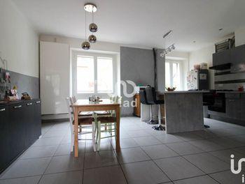 appartement à Saint-Affrique (12)