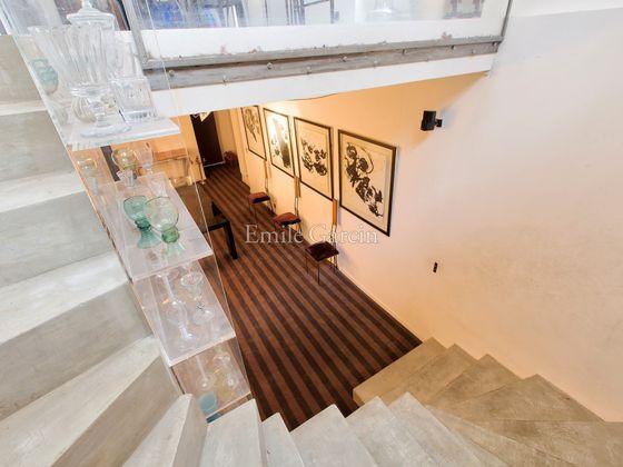 Vente appartement 5 pièces 239 m2