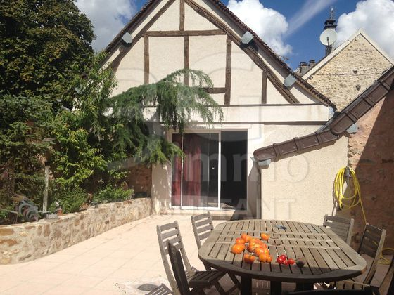 vente Maison 5 pièces (110 m²) 188 000 € Provins (77) 15f78f06588a