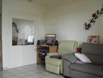 Appartement 5 pièces 54 m2