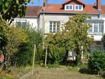 Maison 4 pièces 318 m2