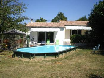 Villa 4 pièces 119 m2