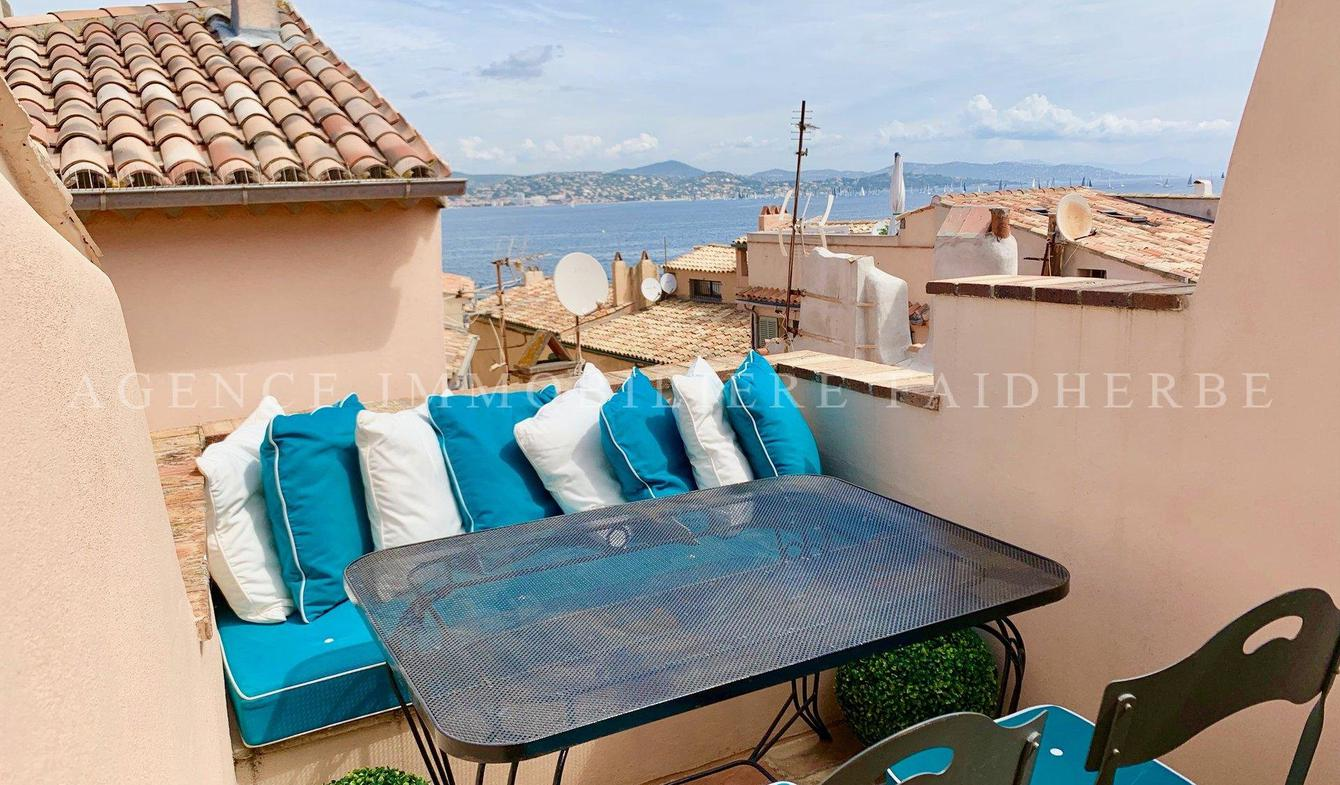 House Saint-Tropez