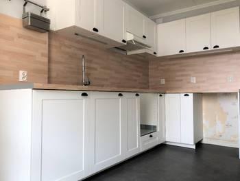 Appartement 3 pièces 74,43 m2