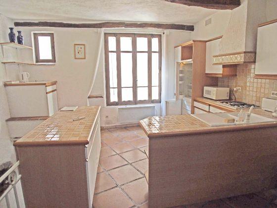 Vente maison 2 pièces 78,5 m2