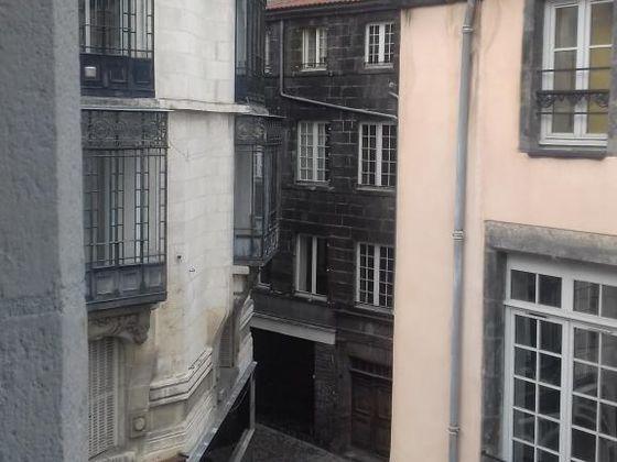 Location Appartement 1 Piece 42 M 600 Clermont Ferrand 63