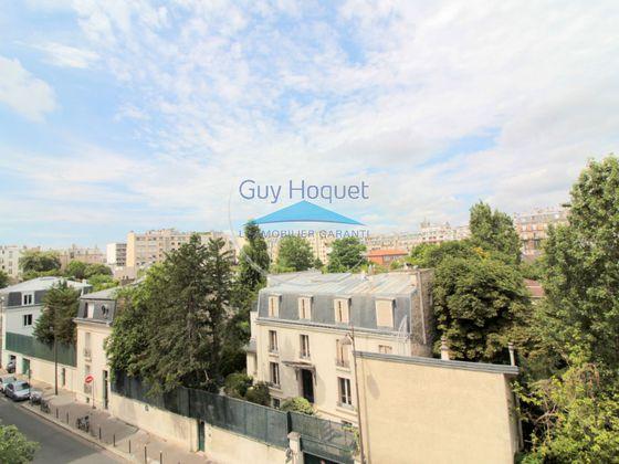 Location appartement 4 pièces 131,76 m2