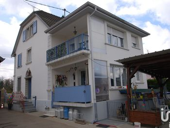 maison à Rosenau (68)