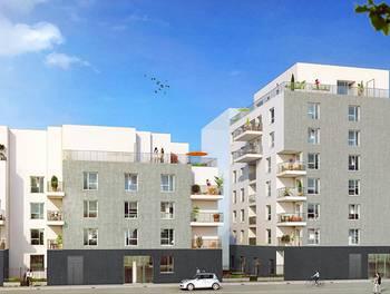 Appartement 3 pièces 60,23 m2