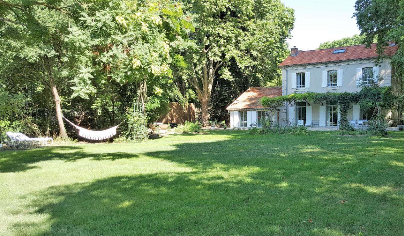 Maison Forcalquier