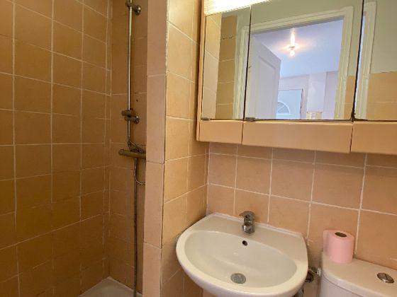 Location appartement 3 pièces 38,22 m2