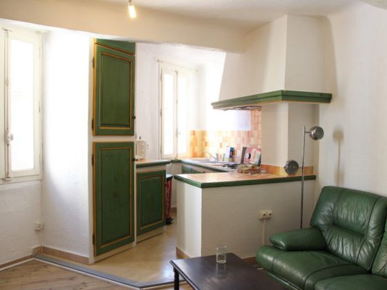 Location studio 28,3 m2