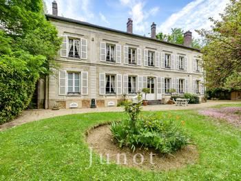 Maison 16 pièces 600 m2
