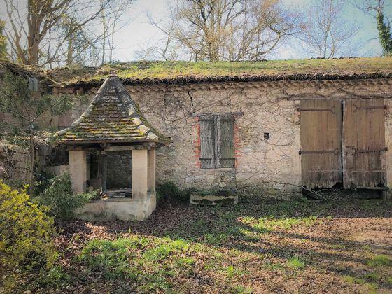 Vente maison 15 pièces 455 m2