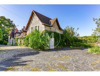 Vente De Maisons à Argenton Sur Creuse 36 Maison à Vendre