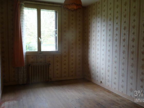 Vente maison 5 pièces 2175 m2
