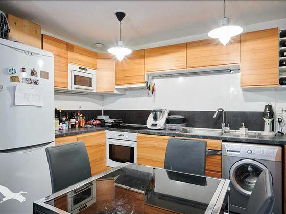 Vente appartement 2 pièces 44,25 m2