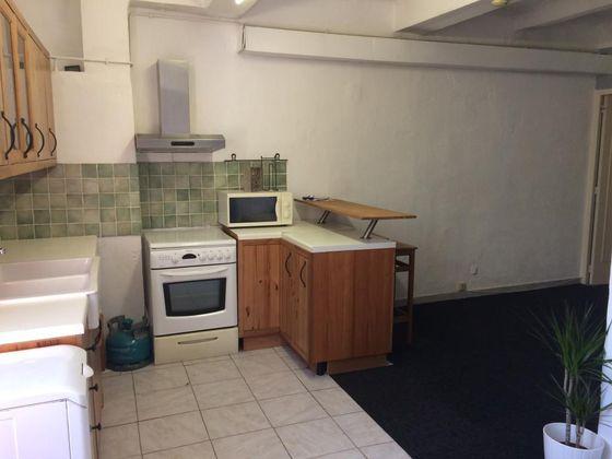 Location appartement 2 pièces 42 m2