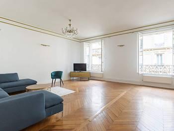 Appartement meublé 5 pièces 178 m2