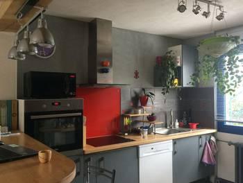Maison meublée 5 pièces 80 m2