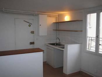 Appartement 2 pièces 20,78 m2