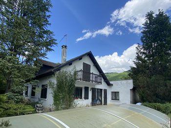 maison à Accous (64)