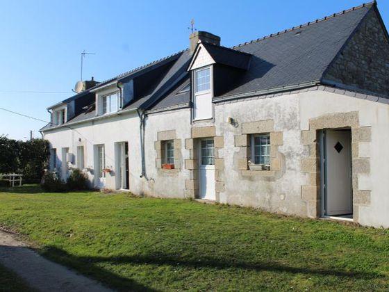 Vente maison 7 pièces 152,76 m2