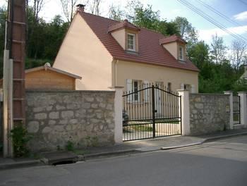 Maison 4 pièces 84,09 m2