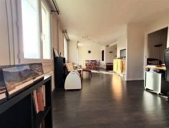 Appartement 5 pièces 97,36 m2