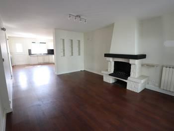 Maison 6 pièces 130,21 m2