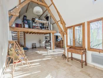 Maison 6 pièces 195 m2