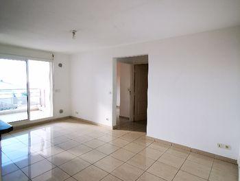 appartement à Bois-de-Nefles-Saint-Denis (974)