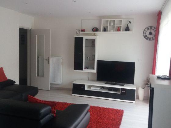 vente Appartement 4 pièces 75 m2 Illzach
