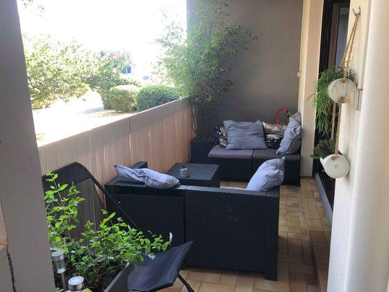 Location appartement meublé 3 pièces 72 m2