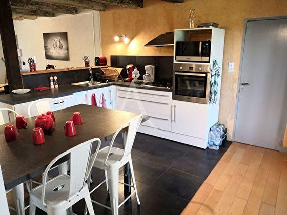 Vente maison 8 pièces 269,97 m2
