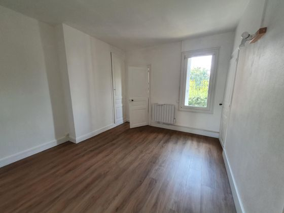 Location appartement 2 pièces 34,58 m2